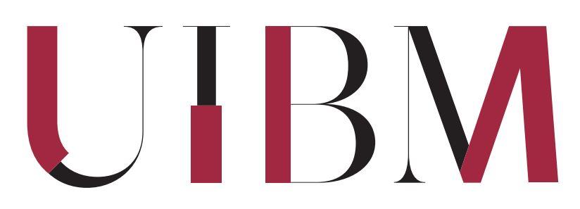 logo UIBM