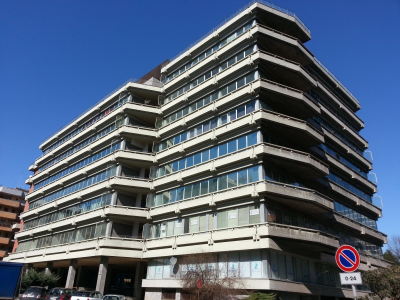 BIESSE IP headquarters