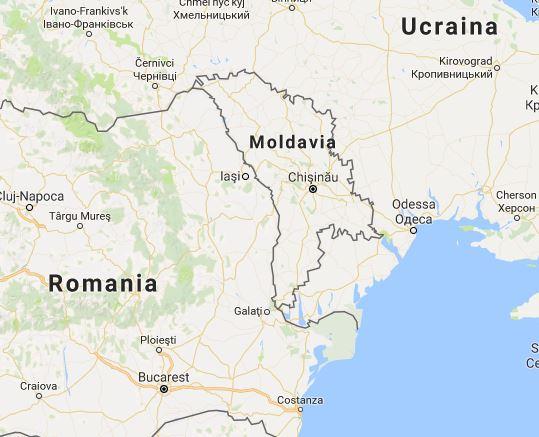 Moldavia_mappa