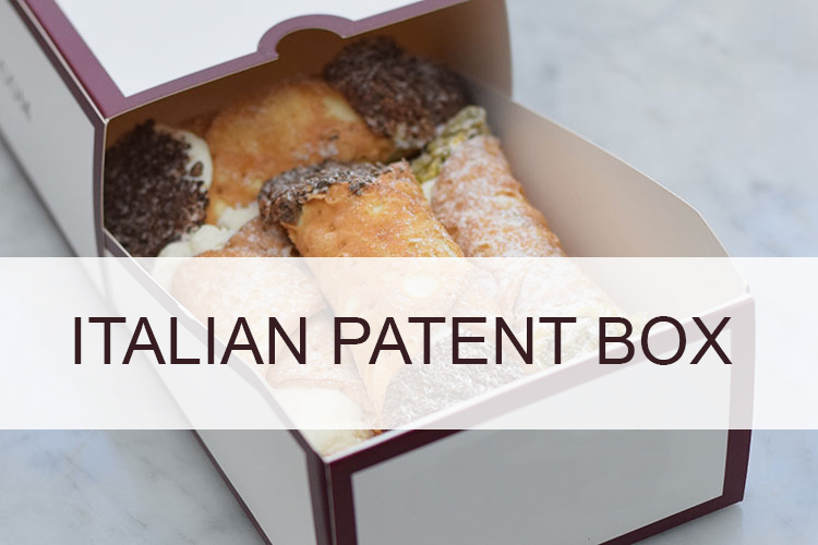 The effect of trademarks included in the italian patent box biesse the effect of trademarks included in the italian patent box forumfinder Choice Image
